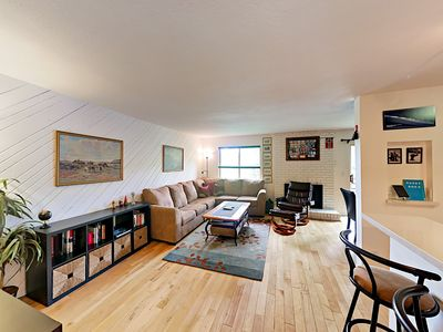 Photo for Renovated Condo in Snowmass Village - 10 Minute Walk to Slopes and Dining