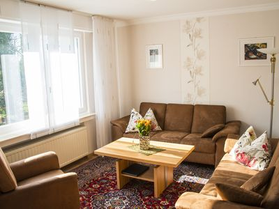 Photo for Quiet 4 **** comfort apartment in a prime location, Centrum 200 meters for 2-4 people.