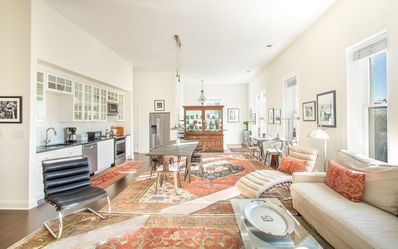 Photo for Stay with Lucky Savannah: Renovated 1800s Fire House in Quiet Neighborhood