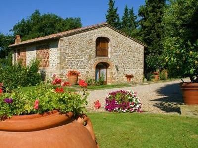 Photo for COLLE 1 - Ancient Country House-heated pool-9 beds-few km away from  Florence
