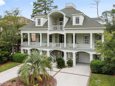 Photo for Recently Updated! Outstanding Near Ocean Home w/ Private Pool & Game Room