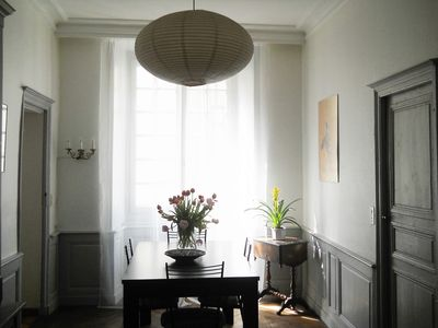 Photo for Large old apartment in the heart of the old town
