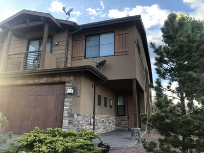Photo for 4 Bedroom Luxury Townhome minutes from downtown Payson