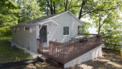 Photo for Tucked Away: A little piece of paradise on Seneca Lake