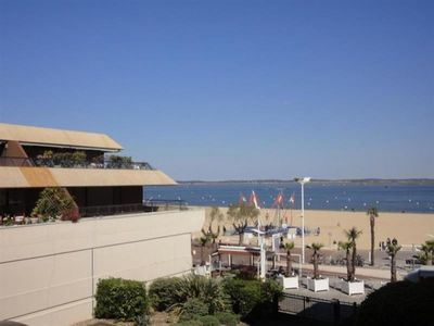Photo for Apartment Arcachon, 1 bedroom, 3 persons