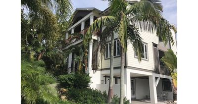 Photo for Beautiful Key West Style home located in the historic Longboat Village.