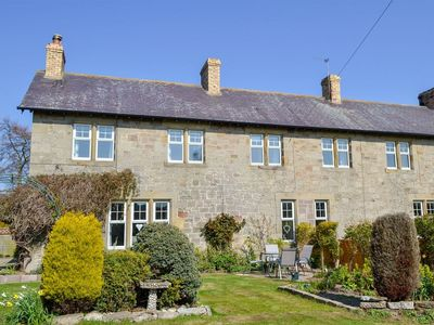 Photo for 2 bedroom accommodation in Christon bank, near Alnwick