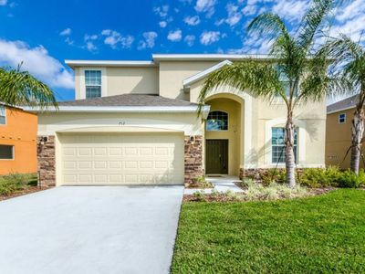 Photo for Watersong - 6BD/5.5BA Pool Home #6WR120