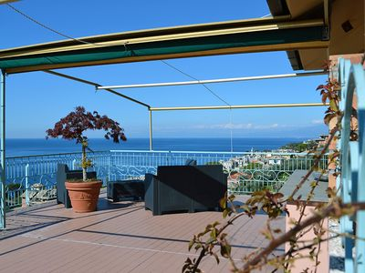 Photo for 3BR House Vacation Rental in Pieve Ligure, Liguria