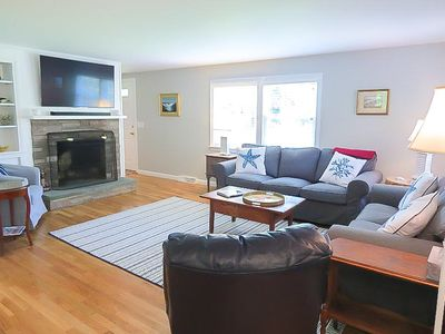 Photo for Pet friendly and newly decorated!!