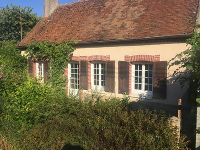 Photo for Chantilly Cottage (Charming house up to 6 persons)