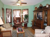Great house that accommodated our needs!