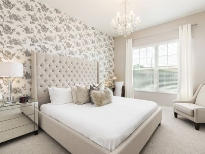 4 bedroom accommodation in Kissimmee