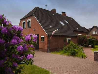 Photo for Apartment - Apartment Pilsumer-Liebe, 55163