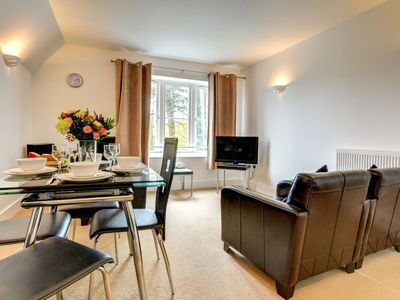 Photo for Cozy Apartment in Saundersfoot near Beach