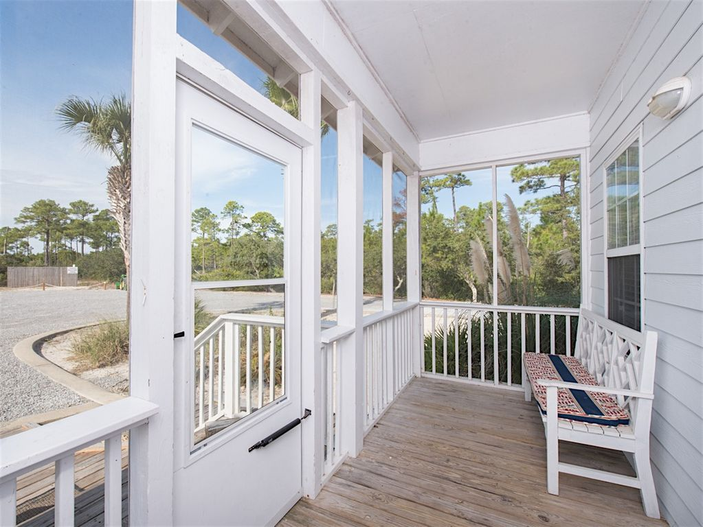 3br 2ba gulf shores cottage at the rookery homeaway for Gulf shore cottages