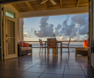 Photo for ISOLA - Stunning Urban/Beachfront Cottage with Pool. Simple. Paradise.