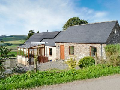 Photo for 2 bedroom accommodation in Langshaw, near Galashiels