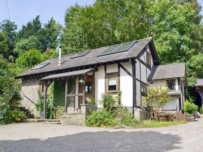 Photo for 2BR Cottage Vacation Rental in Newtown, Powys