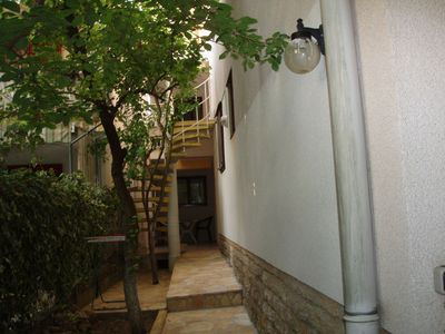Photo for Apartment Josip  B1(4+1)  - Sveti Filip i Jakov, Riviera Biograd, Croatia