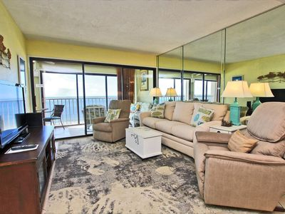 Photo for EdgeWater 52- Stunning Views, Great Weather & Low Rates! Book Today