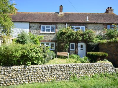 Photo for Sea Pinks , Selsey  -  a cottage that sleeps 6 guests  in 3 bedrooms