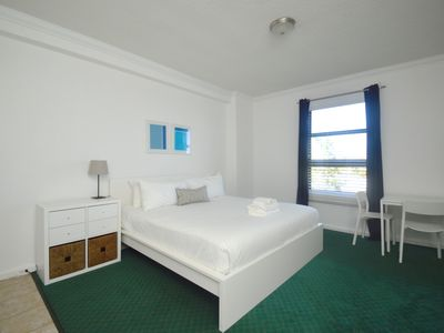 Photo for Design Suites Hollywood Beach 480 - One Bedroom Apartment, Sleeps 2