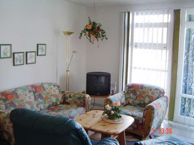 Photo for 1-room apartment - holiday park in Plau