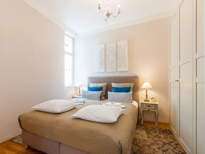 Photo for Piccolo apartment in 01. Innere Stadt with WiFi & lift.