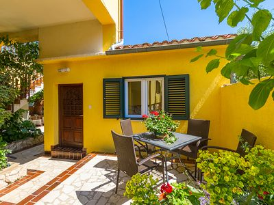 Photo for Holiday apartment Premantura for 4 - 5 persons with 2 bedrooms - Holiday apartment