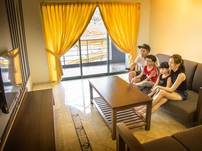 Photo for 2BR Apartment Vacation Rental in Melaka