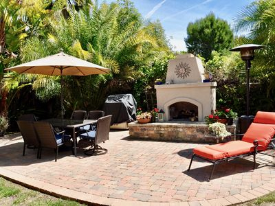 Photo for French Country House awaits for you in sunny San Diego !!!