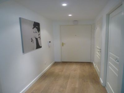 """Photo for """"BOVIVA"""" Apartment T2 of 40M ² (1 to 2 people)"""