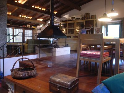 Photo for The Cabrão River House Is A Magical Place