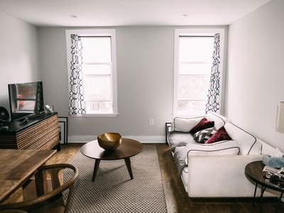 Photo for Central 3br 1,5BA in Chelsea with private washer/dryer