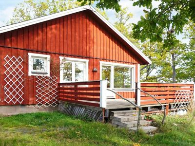 Photo for Vacation home Gryt in Valdemarsvik - 7 persons, 4 bedrooms