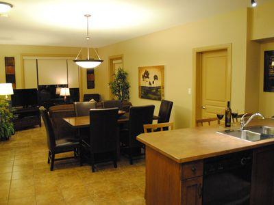Photo for 2BR Apartment Vacation Rental in Kelowna, BC