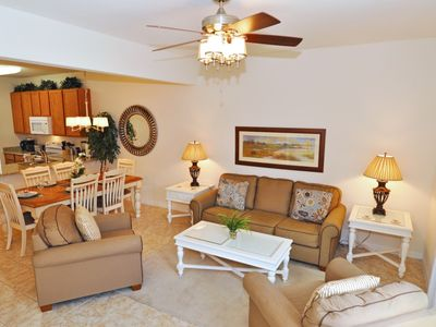 Photo for Townhome near Disney with splash pool!