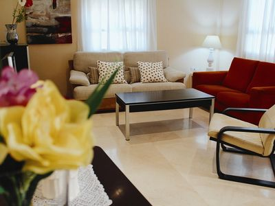 Photo for Apartment / app. for 8 guests with 140m² in Sevilla (126547)