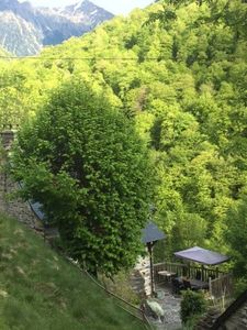 Photo for 4BR Chalet Vacation Rental in MELLES