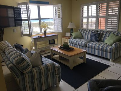 Photo for Birdsong 27 is our ONLY DIRECT GULF FRONT condo rental in the building!!