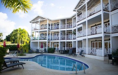 Photo for 3BR Condo Vacation Rental in Weston, Saint James