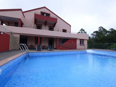 Photo for Quinta do Frizado 4 - Paradise, 3 Bed, Air conditioning, POOL, BBQ. Best Locatio