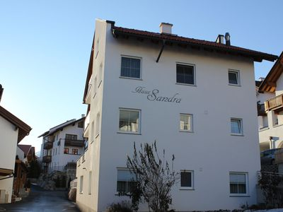 Photo for Large modern apartment with private entrance near Serfaus / Ladis