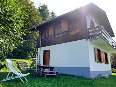 Photo for Vacation home Hildegarde in Nendaz - 6 persons, 3 bedrooms