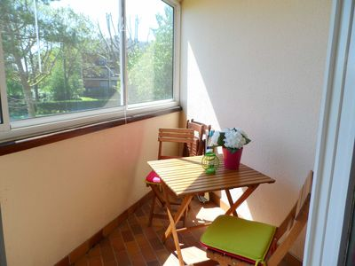 Photo for FULL SOUTH - 2 rooms - Capacity 5 people
