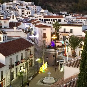 Photo for 2BR Townhome Vacation Rental in Mijas