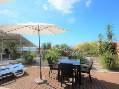 Photo for Holiday house Arco da Calheta for 2 - 6 persons with 3 bedrooms - Holiday house