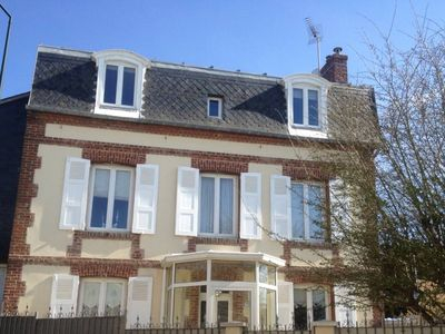 Photo for House between Deauville and Honfleur
