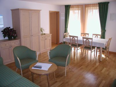 Photo for 2BR House Vacation Rental in St. Ulrich